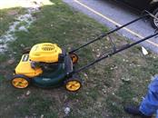 "YARD MACHINES/MTD 21"" MOWER 6.75HP"